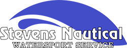 Stevens Nautical Logo